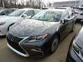 Lexus ES 350 Nebula Gray Pearl photo #1