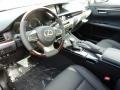 Lexus ES 350 Nebula Gray Pearl photo #2