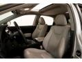 Lexus RX 450h AWD Silver Lining Metallic photo #6