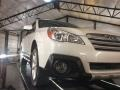 Subaru Outback 2.5i Limited Satin White Pearl photo #30