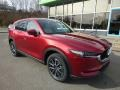 Mazda CX-5 Grand Touring AWD Soul Red Metallic photo #3