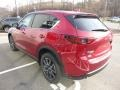 Mazda CX-5 Grand Touring AWD Soul Red Metallic photo #6