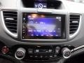 Honda CR-V Touring AWD Alabaster Silver Metallic photo #26