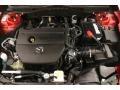 Mazda MAZDA6 i Touring Sedan Sangria Red Mica photo #17