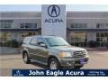 Toyota Sequoia Limited 4x4 Phantom Gray Pearl photo #1