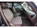 Toyota Sequoia Limited 4x4 Phantom Gray Pearl photo #27