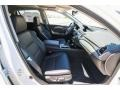 Acura RDX Technology White Diamond Pearl photo #27