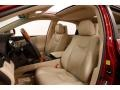 Lexus RX 350 AWD Matador Red Mica photo #6