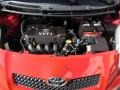 Toyota Yaris 3 Door Liftback Absolutely Red photo #18
