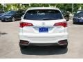 Acura RDX AWD Advance White Diamond Pearl photo #6