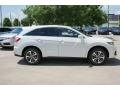 Acura RDX AWD Advance White Diamond Pearl photo #8