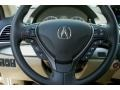 Acura RDX AWD Advance White Diamond Pearl photo #30
