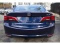 Acura TLX V6 Technology Sedan Fathom Blue Pearl photo #5