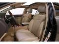 Lexus GS 350 AWD Black Sapphire Pearl photo #6