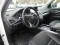 Acura MDX SH-AWD Technology White Diamond Pearl photo #21