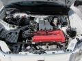 Honda CR-V LX Taffeta White photo #19
