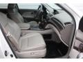 Acura MDX Technology Aspen White Pearl photo #32