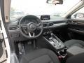 Mazda CX-5 Sport AWD Snowflake White Pearl Mica photo #9