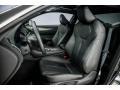 Infiniti Q60 3.0t Premium Coupe Midnight Black photo #25
