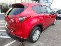 Mazda CX-5 Touring AWD Soul Red Metallic photo #2