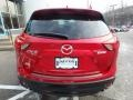 Mazda CX-5 Touring AWD Soul Red Metallic photo #3