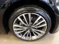 Kia Stinger Premium AWD Aurora Black Pearl photo #2