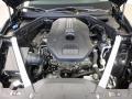 Kia Stinger Premium AWD Aurora Black Pearl photo #9