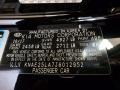 Kia Stinger Premium AWD Aurora Black Pearl photo #14