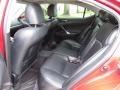 Lexus IS 250 F Sport Matador Red Mica photo #13