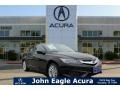 Acura ILX Premium Crystal Black Pearl photo #1