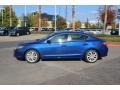 Acura ILX  Catalina Blue Pearl photo #4