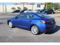 Acura ILX  Catalina Blue Pearl photo #5