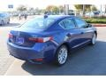 Acura ILX  Catalina Blue Pearl photo #7