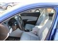 Acura ILX  Catalina Blue Pearl photo #15