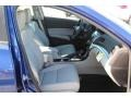 Acura ILX  Catalina Blue Pearl photo #22