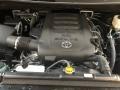 Toyota Sequoia Platinum 4x4 Black photo #4