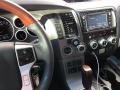 Toyota Sequoia Platinum 4x4 Black photo #6