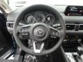 Mazda CX-5 Grand Touring AWD Eternal Blue Metallic photo #12