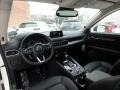 Mazda CX-5 Grand Touring AWD Snowflake White Pearl Mica photo #9