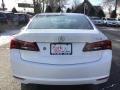 Acura TLX V6 Sedan Bellanova White Pearl photo #4