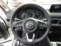 Mazda CX-5 Grand Touring AWD Snowflake White Pearl Mica photo #12