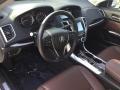 Acura TLX V6 Sedan Bellanova White Pearl photo #11