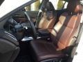 Acura TLX V6 Sedan Bellanova White Pearl photo #13