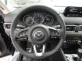 Mazda CX-5 Touring AWD Deep Crystal Blue Mica photo #12