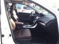 Acura TLX V6 Sedan Bellanova White Pearl photo #28