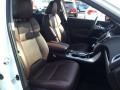 Acura TLX V6 Sedan Bellanova White Pearl photo #29