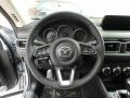 Mazda CX-5 Sport AWD Sonic Silver Metallic photo #13