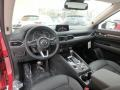 Mazda CX-5 Touring AWD Soul Red Crystal Metallic photo #9