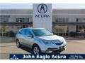 Acura MDX Technology Palladium Metallic photo #1