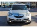 Acura MDX Technology Palladium Metallic photo #2